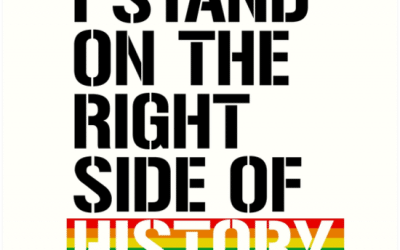 """Three Reasons Why Only Christians Should Use the Phrase """"The Right Side of History!""""[1]"""