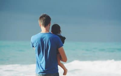 An Argument for  Dad As the Lead Parent