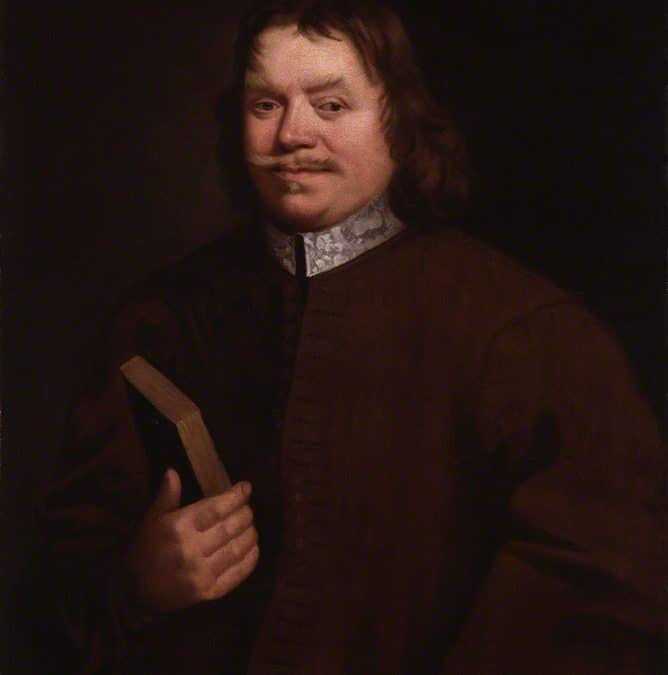 John Bunyan: How a Man with a Third Grade Education Wrote a Book that Sold 250 million