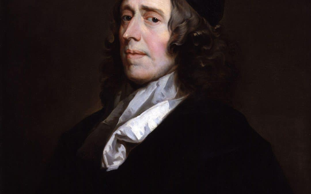 John Owen, Prince of Puritans