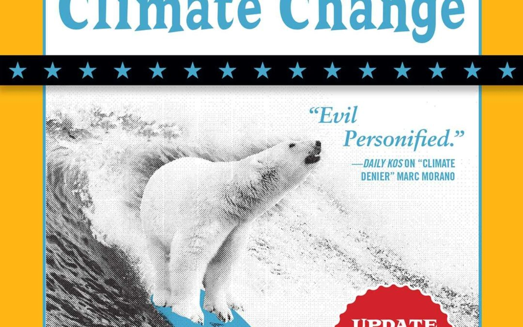 Politically Incorrect Guide to Climate Change