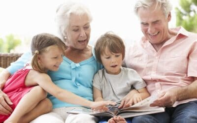 """""""Even To Old Age and Gray Hairs"""""""